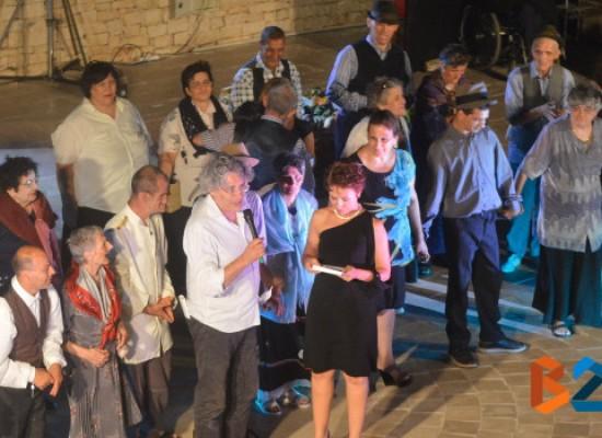 """""""Diversamente abile"""", i """"figli di Don Uva"""" emozionano il Teatro Mediterraneo / FOTO"""