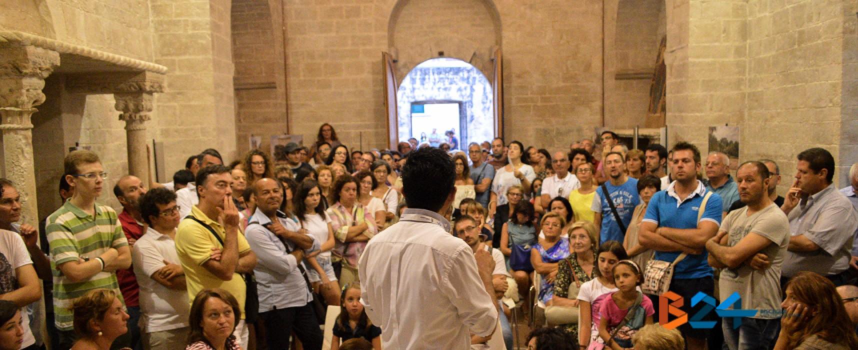 """Ultimo itinerario di """"Bisceglie … strada facendo"""", il bilancio della seconda edizione / FOTO"""