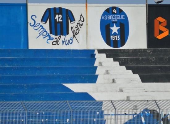 Tifosi neroazzurri aggrediti durante Barletta-Bisceglie, Spina riceve le scuse del sindaco Cascella