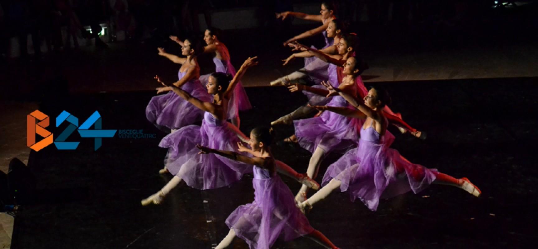 Rapporto tra danza e spazio urbano/rurale: al via un concorso fotografico