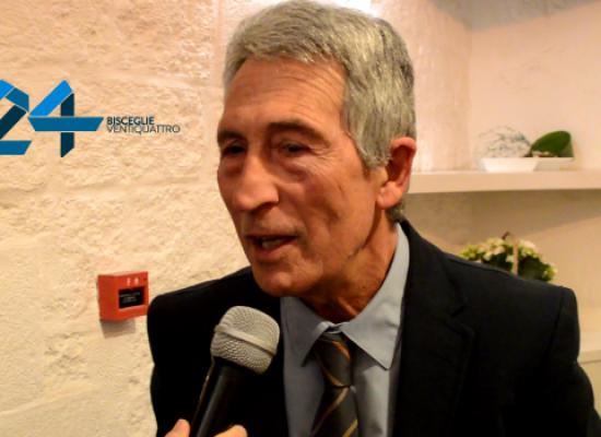 """Pro Loco Bisceglie, il presidente De Feudis: """"In pochi ma attivi"""", positivo il bilancio 2017"""