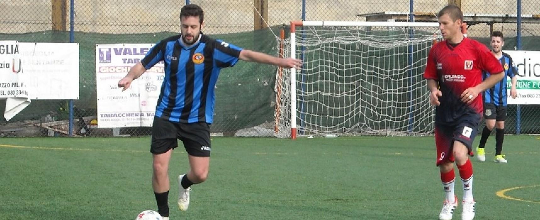 Il Santos Club conferma il laterale Gianluca Di Benedetto