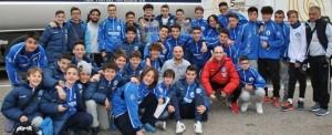 giovanili unione calcio