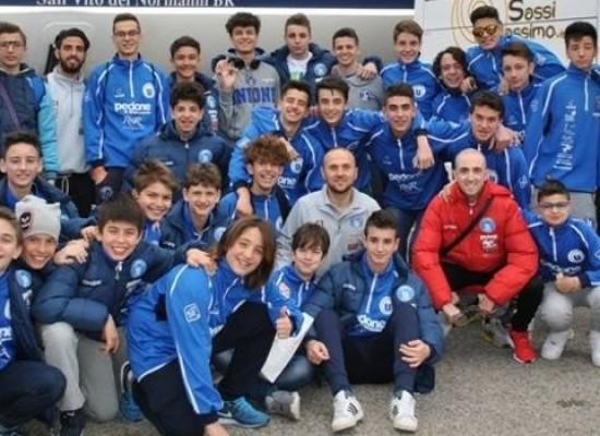 """Tutto pronto per la prima edizione del torneo """"Unione & AVIS"""""""