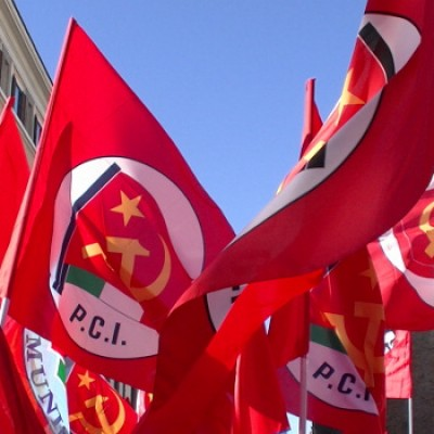 """Partito Comunista non presente alle Europee, sezione cittadina: """"Doveroso andare alle urne"""""""