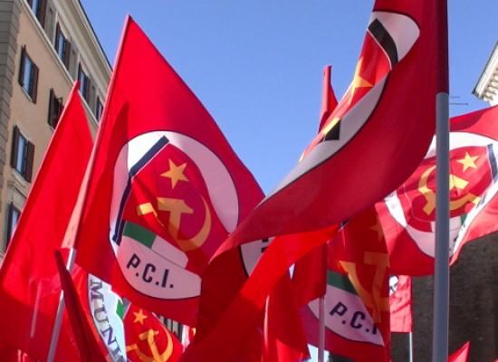 """Partito Comunista d'Italia sul caso Azzollini: """"Quello che è accaduto è vergognoso"""""""