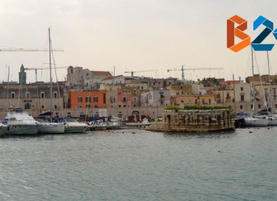 """""""Una grande risorsa – Profumo di mare"""": giornata in barca con il Rotary club di Bisceglie"""