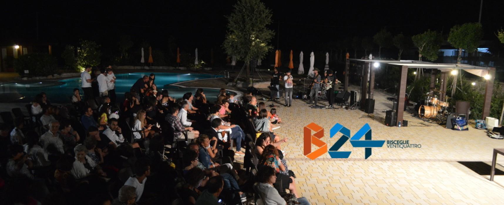 """Contest musicale per band emergenti a """"Brezza tra gli ulivi"""" / COME PARTECIPARE"""