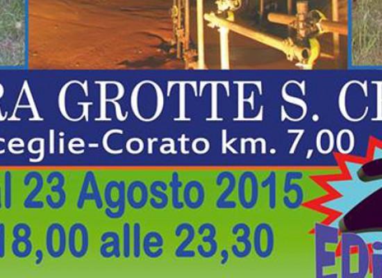 Cultura ed intrattenimento presso le Grotte di Santa Croce: al via la 23° edizione della Sagra