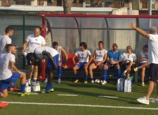 L'Unione Calcio impone il pari al San Severo in amichevole