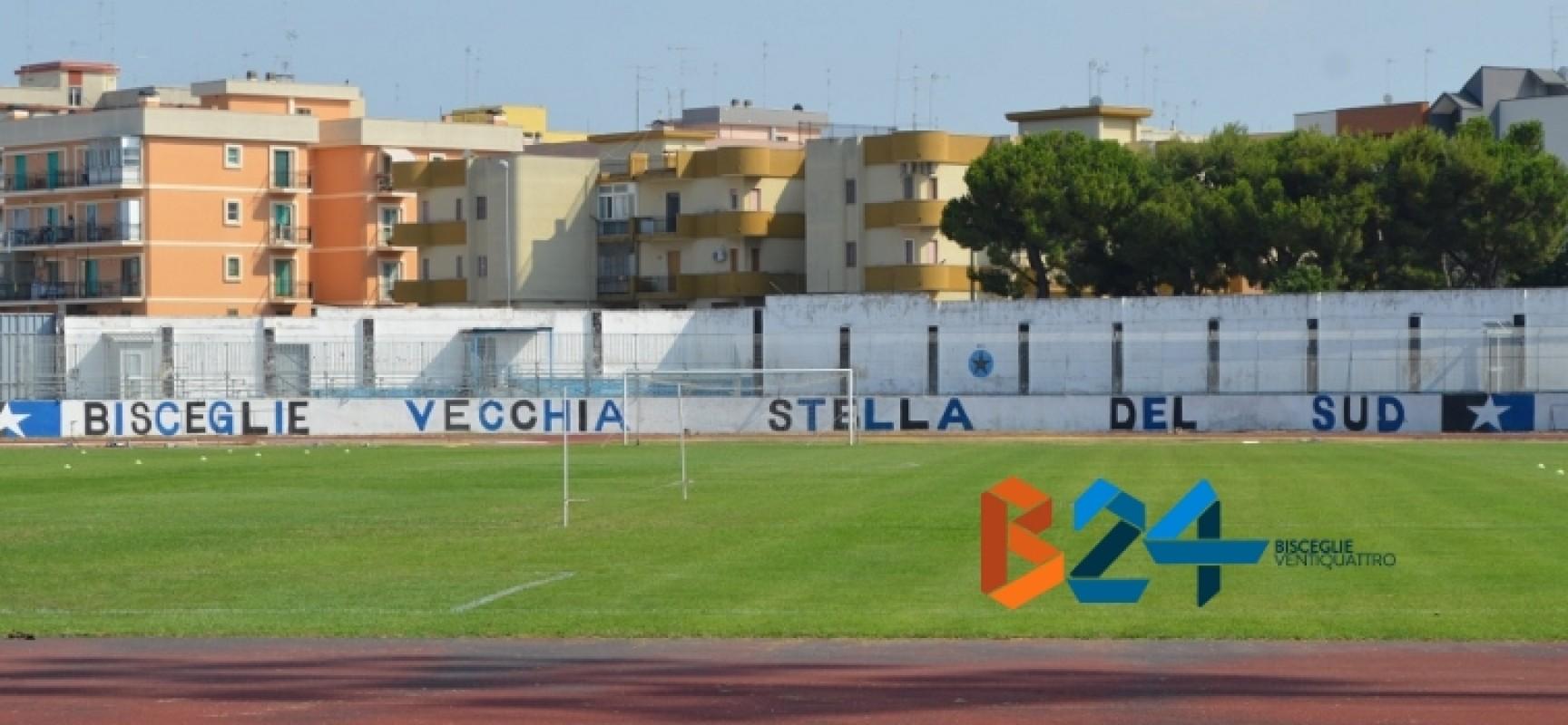"""Bisceglie Calcio, per l'esordio casalingo al """"Ventura"""" arriva il Madre Pietra Daunia"""