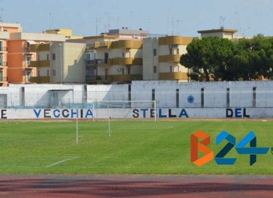 Calcio: Bisceglie-Matera a porte chiuse