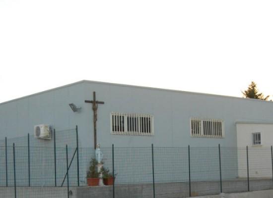 La statua della Madonna di Fatima pellegrina accolta nella parrocchia Stella Maris / PROGRAMMA