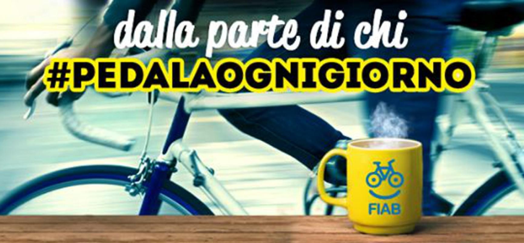 Ultimo appuntamento per la Summer Night Bike – Notti d'estate in bicicletta proposta da Biciliæ FIAB