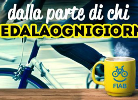 Ultimo appuntamento per la Summer Night Bike – Notti d'estate in bicicletta proposta da Biciliæ FIAB