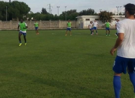 Unione Calcio, trasferta impegnativa in casa del Leverano