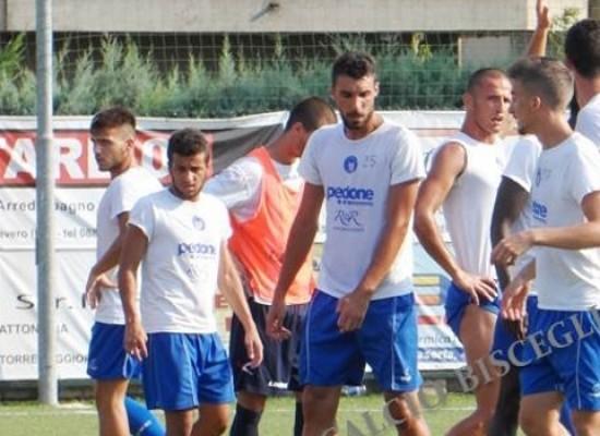 L'Unione Calcio sfida la Fidelis Andria in un test amichevole
