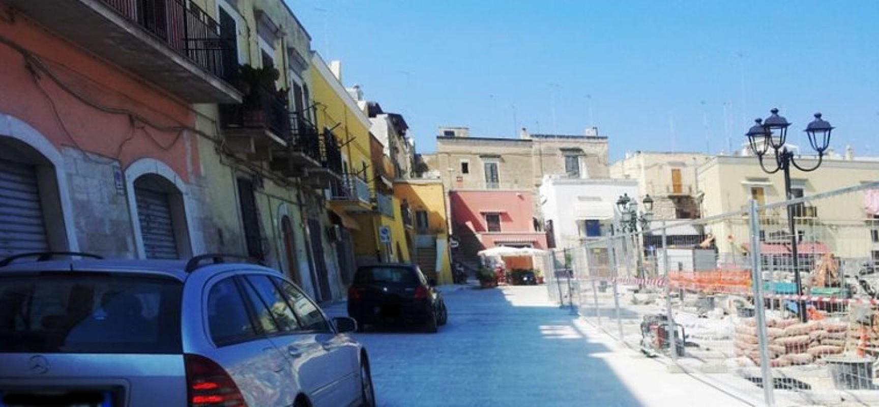 """Riaperta al traffico via La Spiaggia, Spina: """"circolazione più fluida verso la litoranea"""""""
