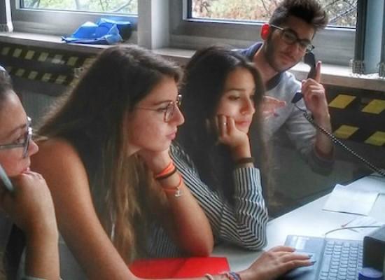 """I ragazzi del liceo """"da Vinci"""" protagonisti del progetto POR """"Il tedesco in azienda"""""""