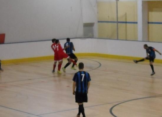 Calcio a 5: Diaz in casa con Trulli e Grotte, il Santos ospita l'Ostuni, Nettuno ad Adelfia