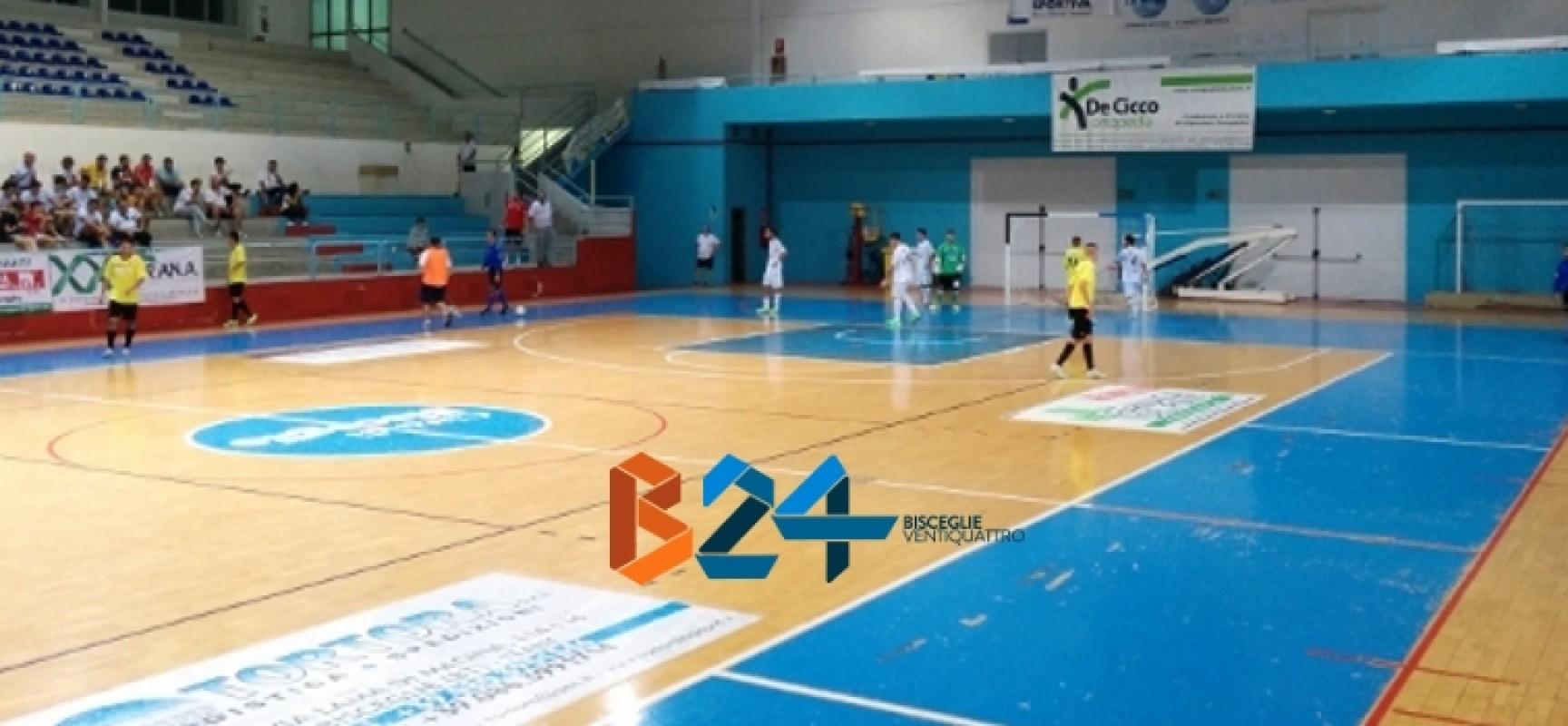 Serie C1: Diaz vittoriosa al PalaDolmen, sconfitte per Nettuno e Santos Club/CLASSIFICA