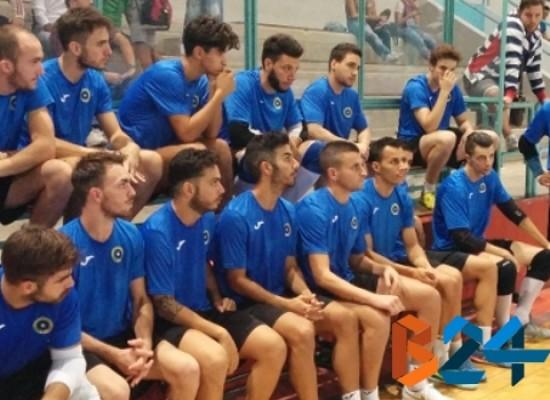 Futsal Bisceglie: seconda vittoria in amichevole, 7-4 al Futsal Capurso