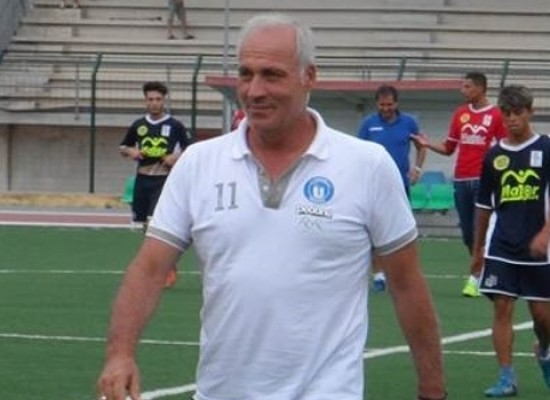 L'Unione Calcio e mister Di Corato pronti all'esordio ufficiale in Coppa Italia