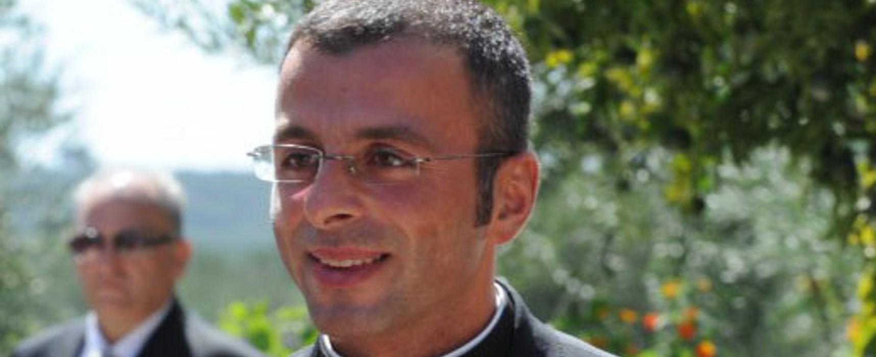Da questa sera Don Stefano Montarone è il nuovo Parroco della Parrocchia Sant'Agostino