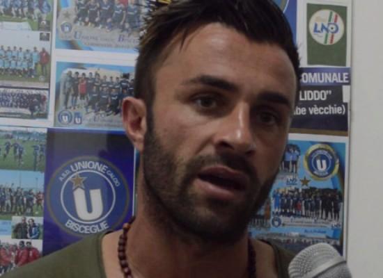 Unione Calcio, Anglani presenta la sfida contro l'Altamura/VIDEO