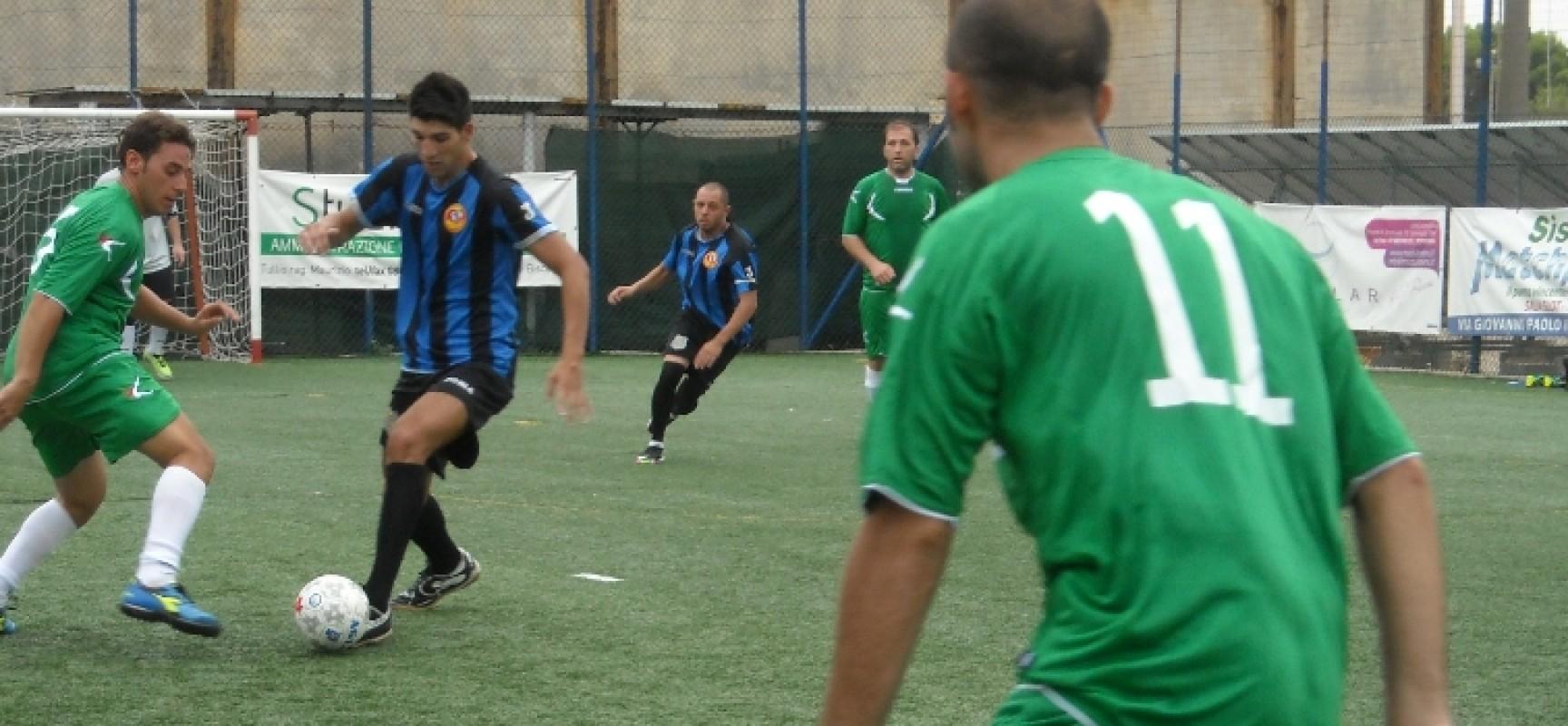 Coppa Italia serie C, ottimo esordio per il Santos Club