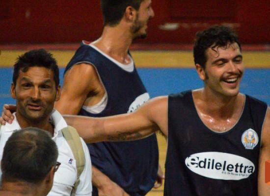 Trofeo Edilelettra, una convincente Ambrosia batte nettamente la quotata Agropoli