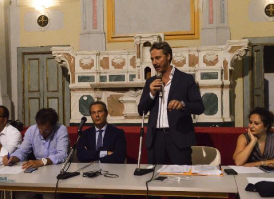Cdp, le risposte di Cozzoli alle richieste di istituzioni e sindacati