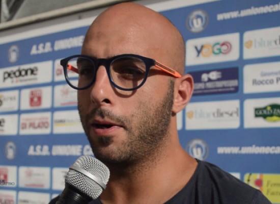 """Domani Barletta-Unione Calcio, Pasculli: """"Gara insidiosa ma dobbiamo fare punti""""/VIDEO"""
