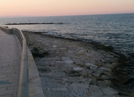Quindici milioni di euro per riqualificazione coste nella Bat, Caracciolo annuncia l'incontro a Roma