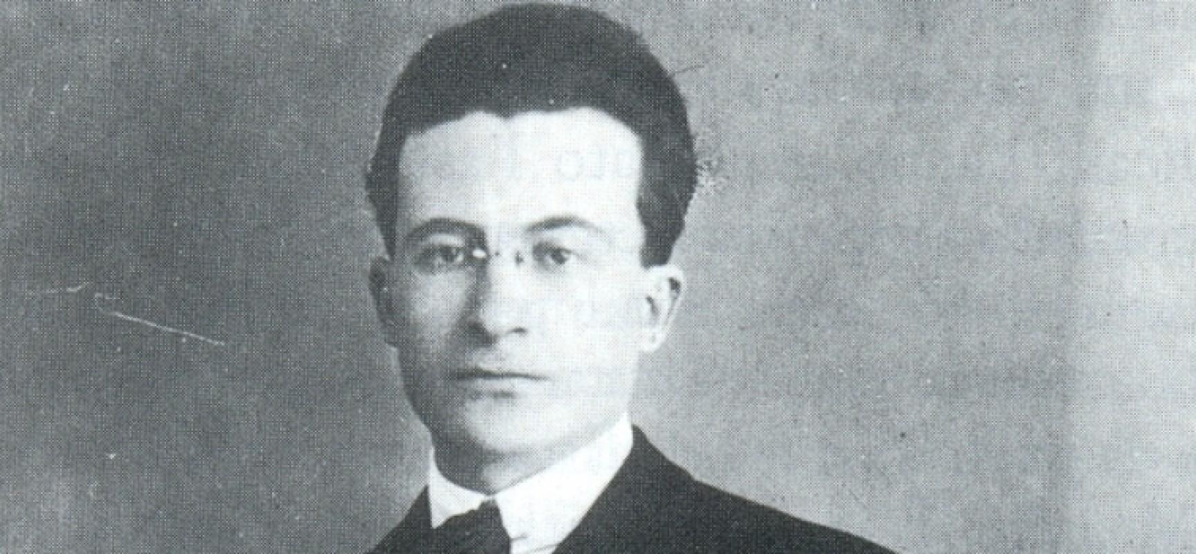 A cinquant'anni dalla scomparsa, cittadinanza onoraria al patriota e politico Vincenzo Calace