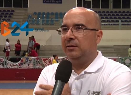 Calcio a 5 femminile: HIGHLIGHTS e INTERVISTE del 1° Trofeo Dolmen