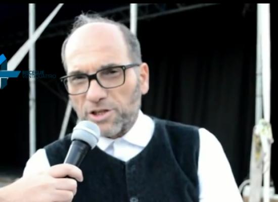 """Carlo Bruni (Sistema Garibaldi): """"Non capisco disappunto dei Teatranti verso me e l'Amministrazione"""""""