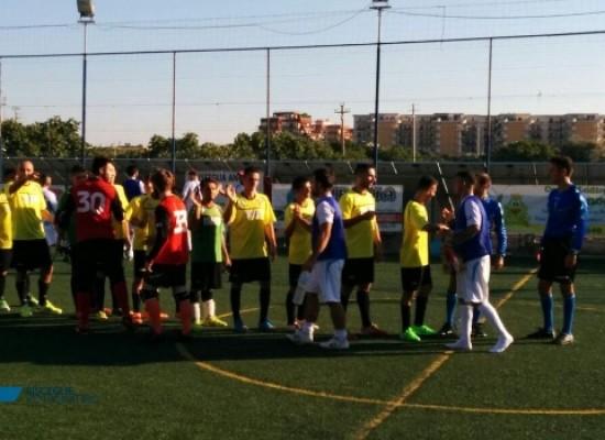 Calcio a 5: stasera Aquile Molfetta-Santos, domani derby Nettuno-Diaz