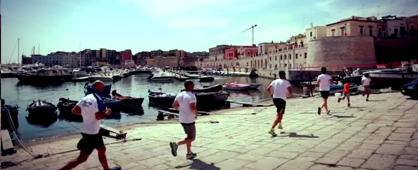 Maratona delle Cattedrali, disposte limitazioni alla circolazione e alla sosta / DETTAGLI