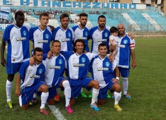 Coppa Italia, match di ritorno tra Unione Calcio e Vigor Trani