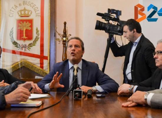 """Cdp, Spina: """"Chiediamo chiarezza a Cozzoli"""" e il sindaco non esclude un intervento del Comune"""