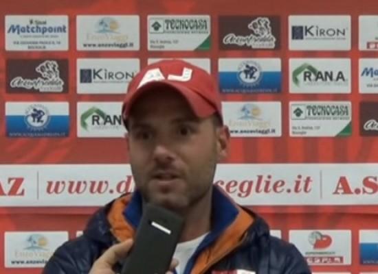 Oggi derby Santos-Diaz, Nettuno a Brindisi in casa del Messapia/VIDEO