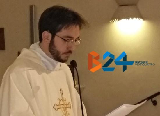 Don Domenico: nuovo parroco impegnato tra Chiesa e territorio