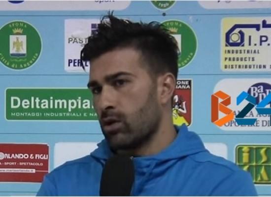"""Futsal Bisceglie, Lopopolo carica i suoi: """"Rispettiamo Sammichele ma non temiamo nessuno""""/VIDEO"""