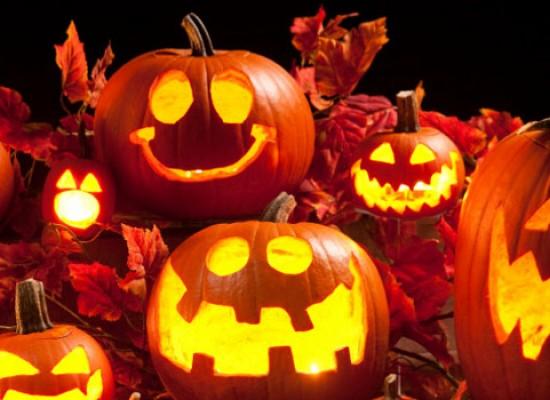 """Sabato 31 ottobre arriva per i più piccoli il """"Villaggio di Halloween"""""""