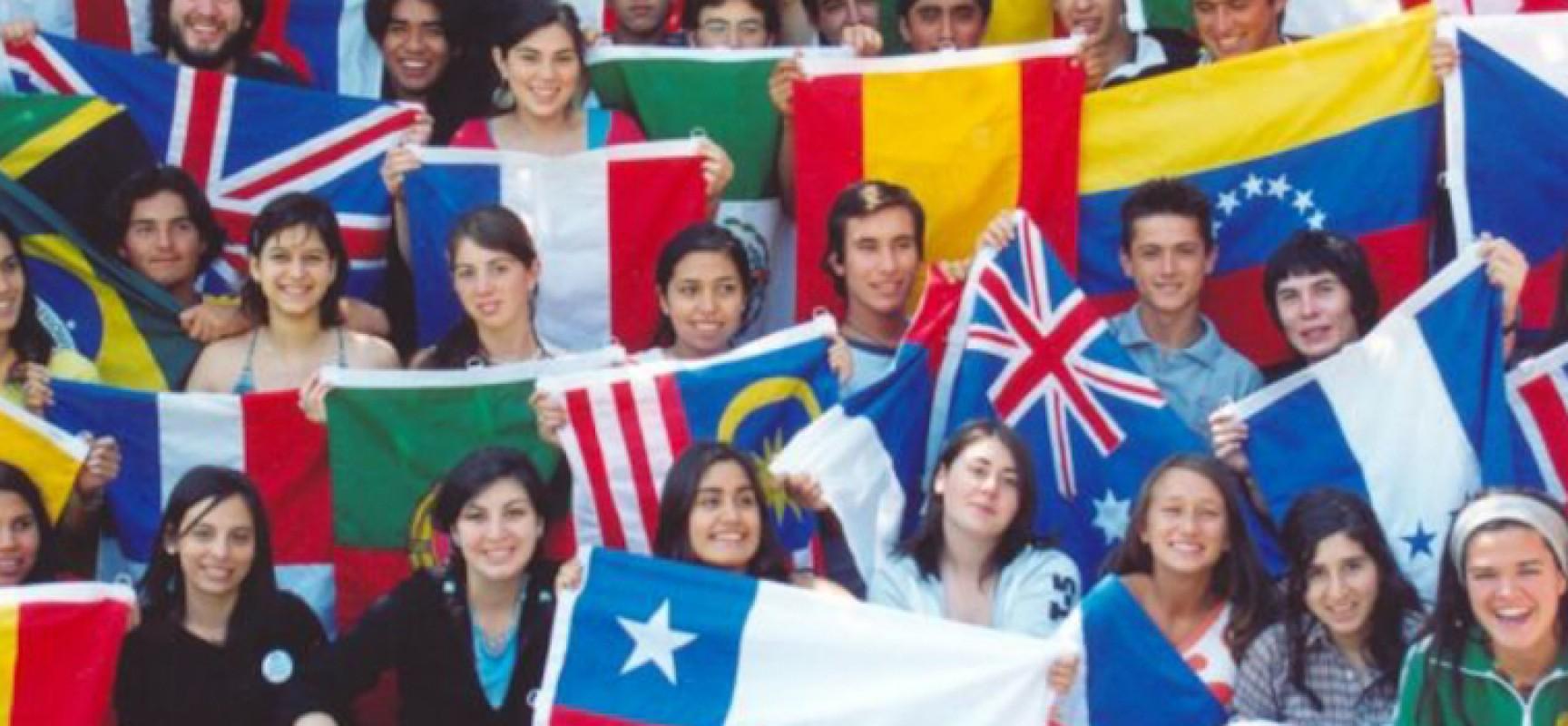 Fondazione Intercultura, circa duemila borse di studio per studenti di scuola media superiore / DETTAGLI