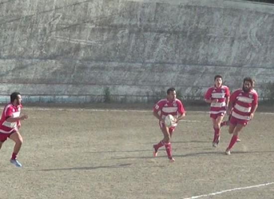 Rugby: Draghi Bat, esordio convincente contro il San Severo