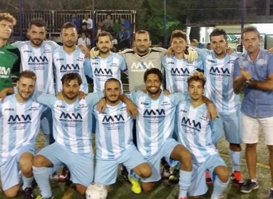 Calcio a 5 serie C1: Santos in casa con il Futsal Andria, trasferte impegnative per Diaz e Nettuno