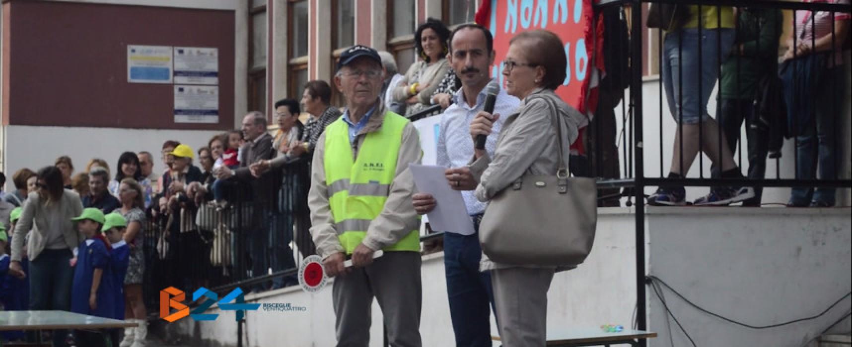 La Festa dei nonni iniziativa a cura del terzo circolo San Giovanni Bosco / VIDEO