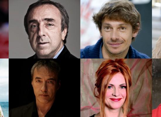 Stagione Teatrale: Orlando, De Sio, Arena, Pasotti, Riondino tra gli artisti in scena / PROGRAMMA